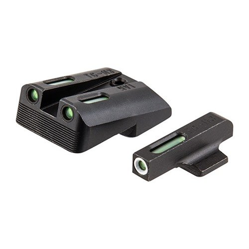 "Sights Fit 1911 5"" Gov 9mm/40S&W Low Mount .270/450"