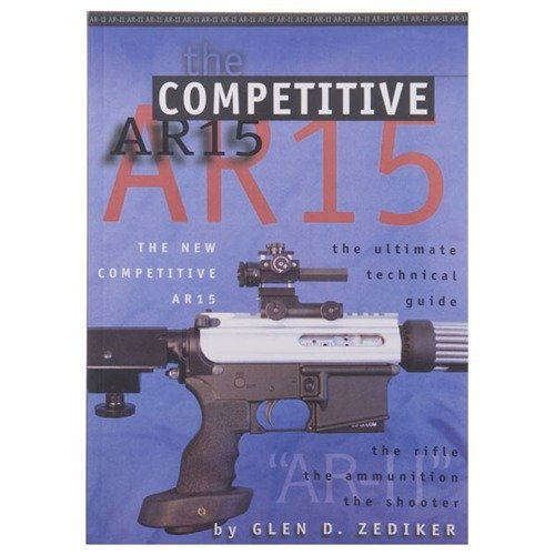 The Competitive AR-15