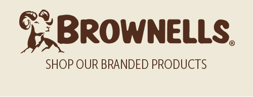 Brownells - Shop Our Branded Products